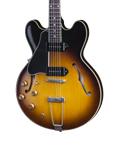 1959 ES-330 Left Handed