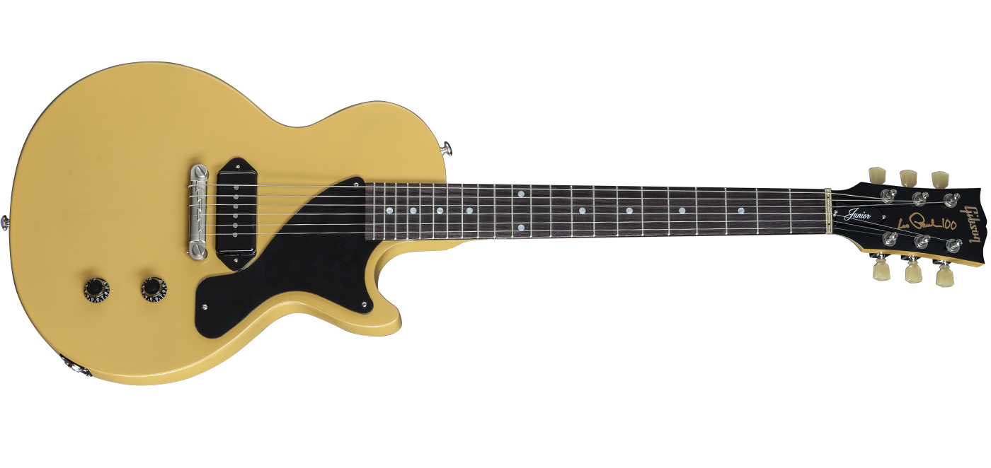 Gibson Com Les Paul Junior 2015