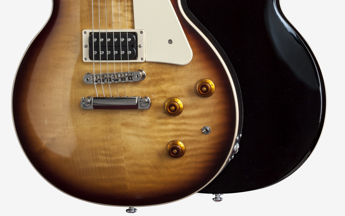 Les Paul Less 2015 Electric Guitar Diagram Parts Of The