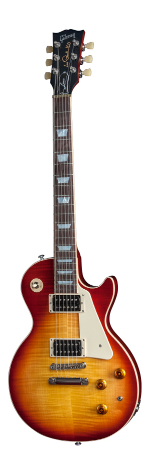 Heritage Cherry Sunburst