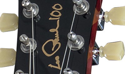 Les Paul Double Cut Wiring Diagram : Gibson les paul special double cut
