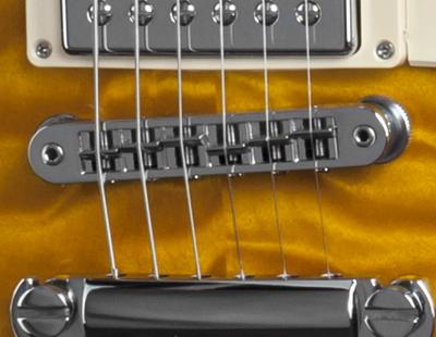 Gibson Com Les Paul Standard Premium Quilt 2015