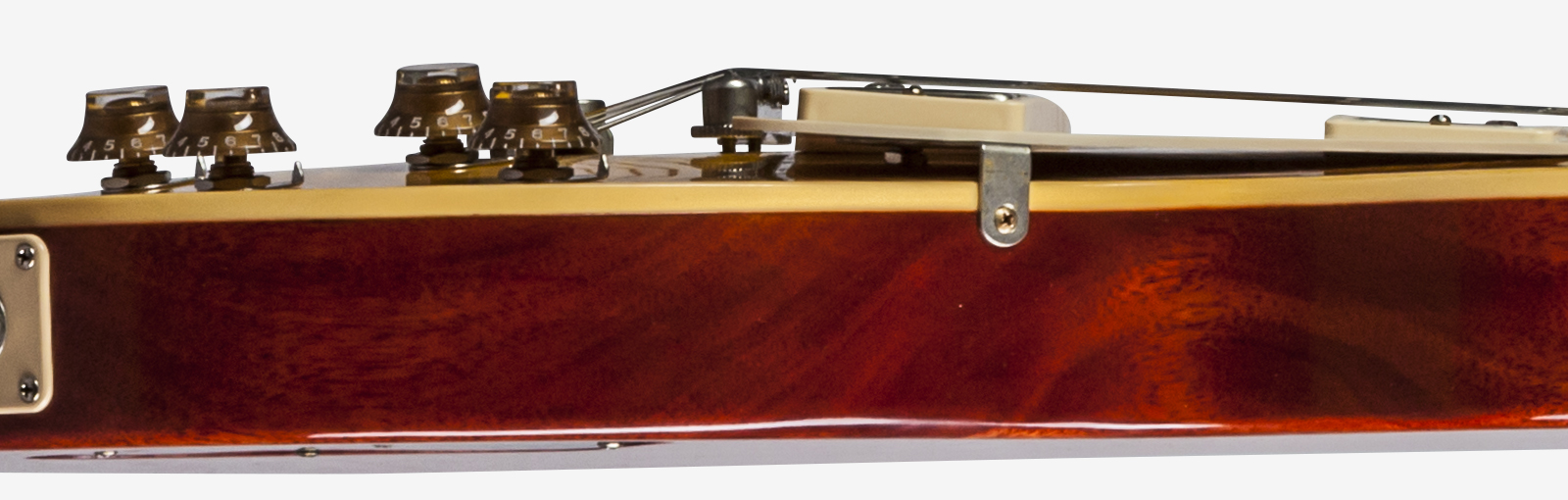 Mark Knopfler 1958 Les Paul Standard Vos Wiring Diagram Tonal Resonant Advancements