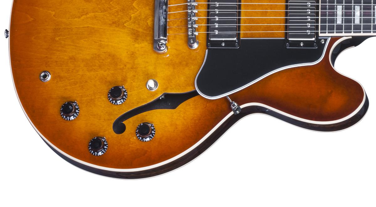 Es 335 Gibson Wiring Harness Tuning Keys