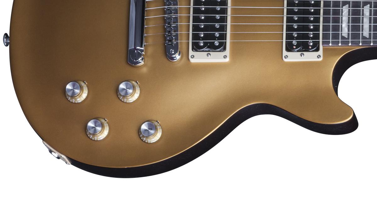 Les Paul 50s Tribute 2016 T Gibson Burstbucker 2 Wiring Schematic