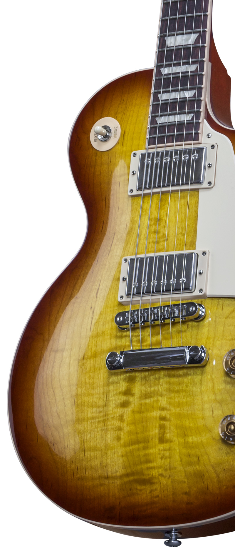 Les Paul Traditional 2016 T Gm Coil And Distributor Wiring Diagram