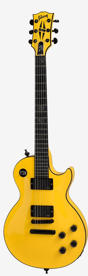 Diablo Yellow