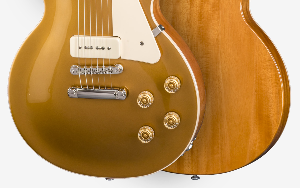Les Paul Classic 2018 Gibson Wiring Kit High End Switch Spec Wood Species Plain Maple Top With Mahogany Body Finish Gloss Nitrocellulose Lacquer