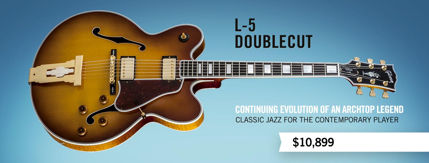 L-5 Doublecut