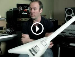 Video Exclusive: Dethklok's Brendon Small