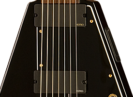 Gibson Com Gibson Flying V 7 String