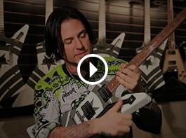 Jason Hook Interview - Jason Hook M-4 Sherman