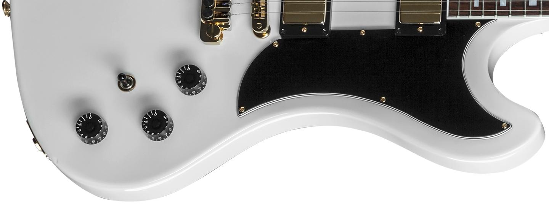 Gibsoncom Gibson Rd Artist Guitar