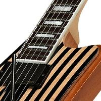 BodyNeck - Rare Gibson Limited Edition Zakk Wylde Moderne of Doom Guitar