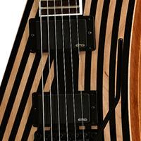 Pickups - Rare Gibson Limited Edition Zakk Wylde Moderne of Doom Guitar