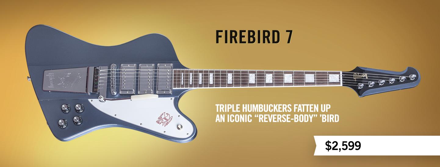 Firebird 7