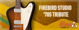 Firebird Studio '70s Tribute