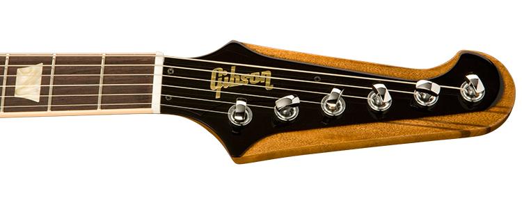 Gibson Com Gibson Firebird V 2010