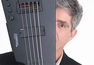 Ned Steinberger