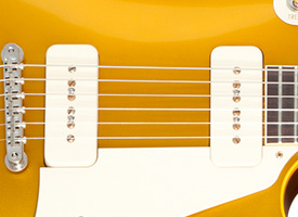 Gibson Com Gibson Custom 1956 Les Paul Goldtop Reissue