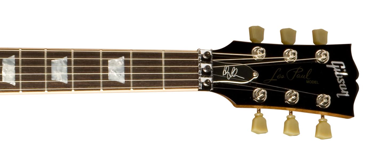 Gibson Guitar: Gibson Custom Alex Lifeson Les Paul Axcess on
