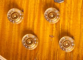 Gibson Com Gibson Custom Paul Kossoff 1959 Les Paul Standard