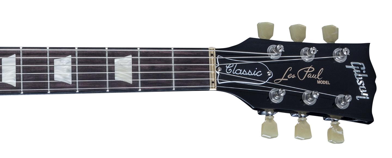 Gibson.com: Les Paul Classic \