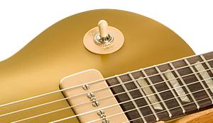 Gibson com: Gibson Les Paul Studio 60s Tribute