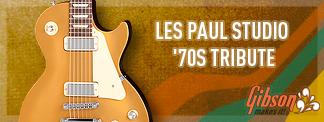 Les Paul Studio 70's Tribute