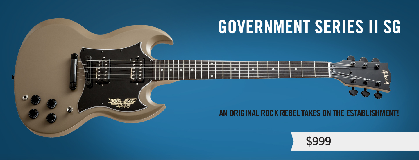 Government II SG