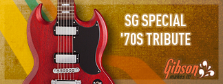 SG Special '70s Tribute