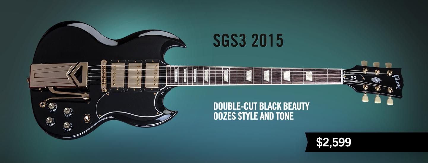 SGS3 2015