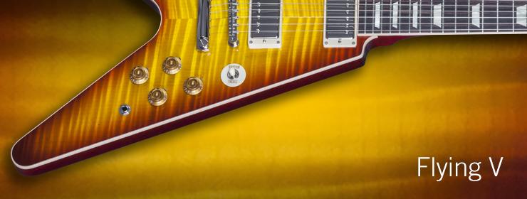 Flying V- Gibson Custom