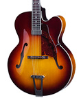 "Solid Formed 17"" Hollowbody Venetian"